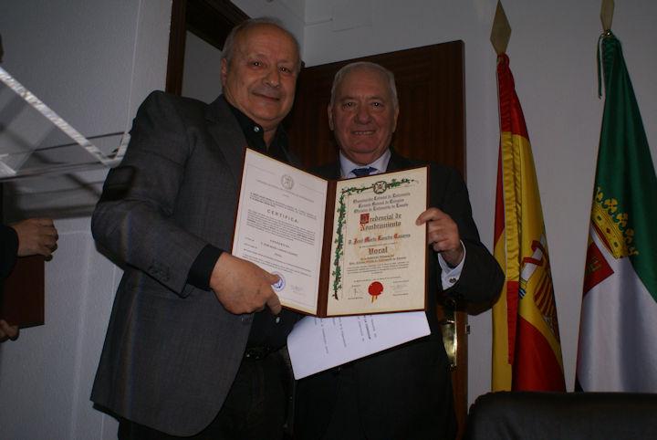 José María Lancho Casares