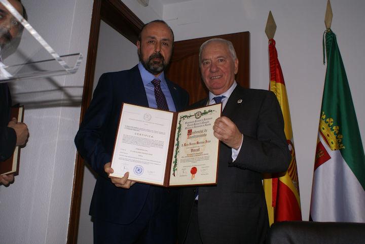 Luis Alonso Santano Arias