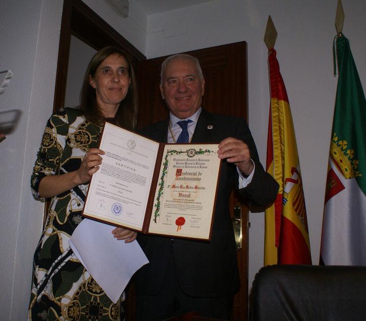 M. Luz Rubio Sánchez