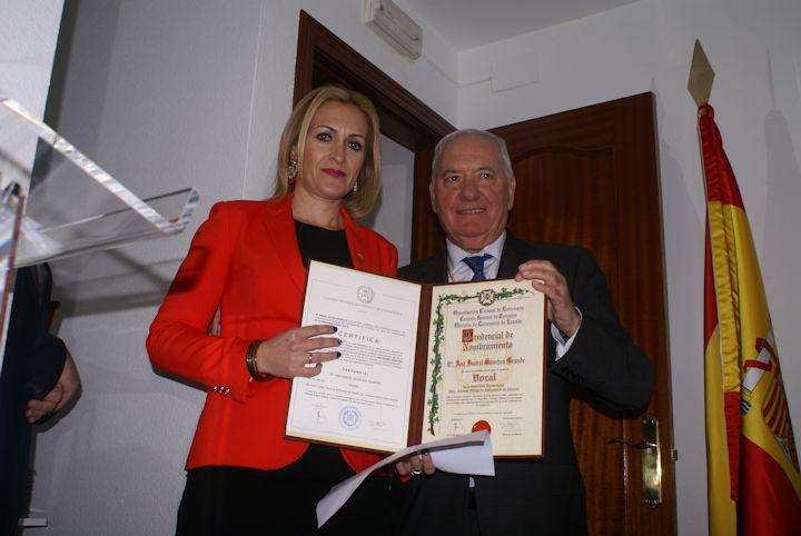 Ana Isabel Sánchez Grande