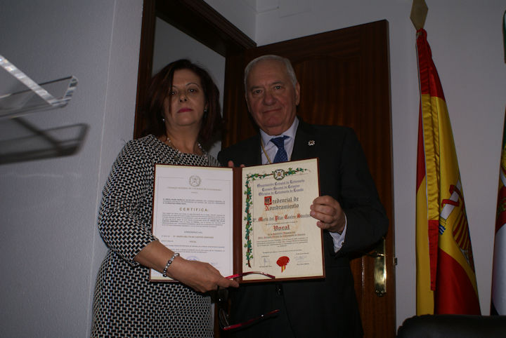 M. Pilar Castro Sánchez