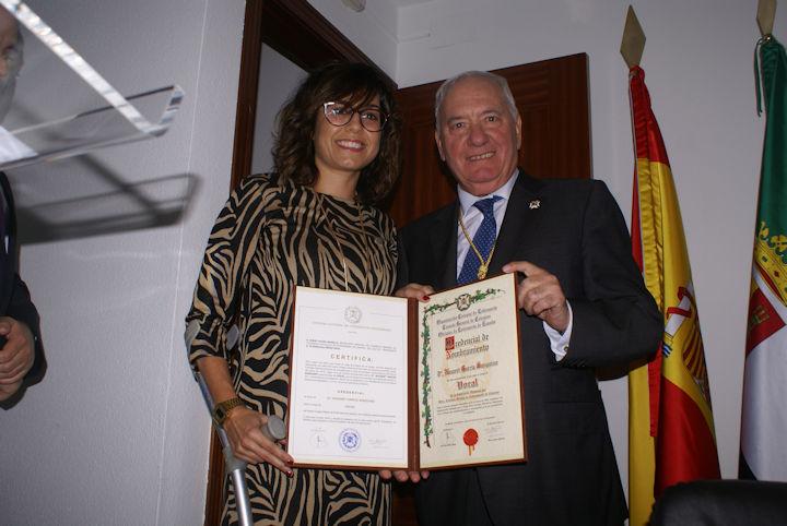 Nazaret García Sanguino