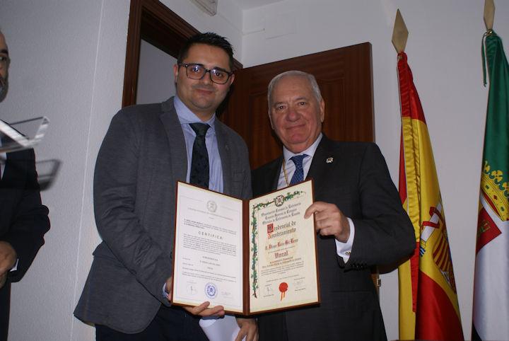Diego Luis Gil Leno