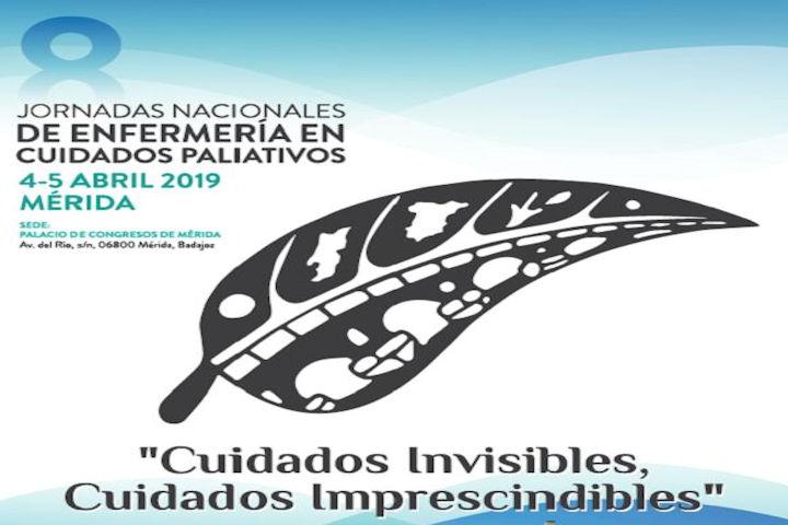 8ª Jornadas Nacionales de Enfermería en Cuidados Paliativos