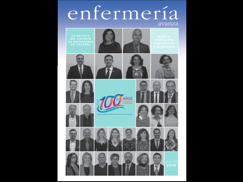 Revista Enfermería Avanza número 04