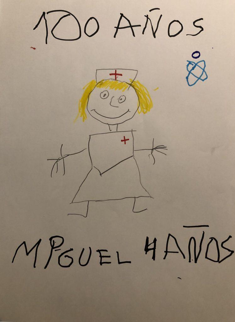 4-6 años - Miguel González Gaspar