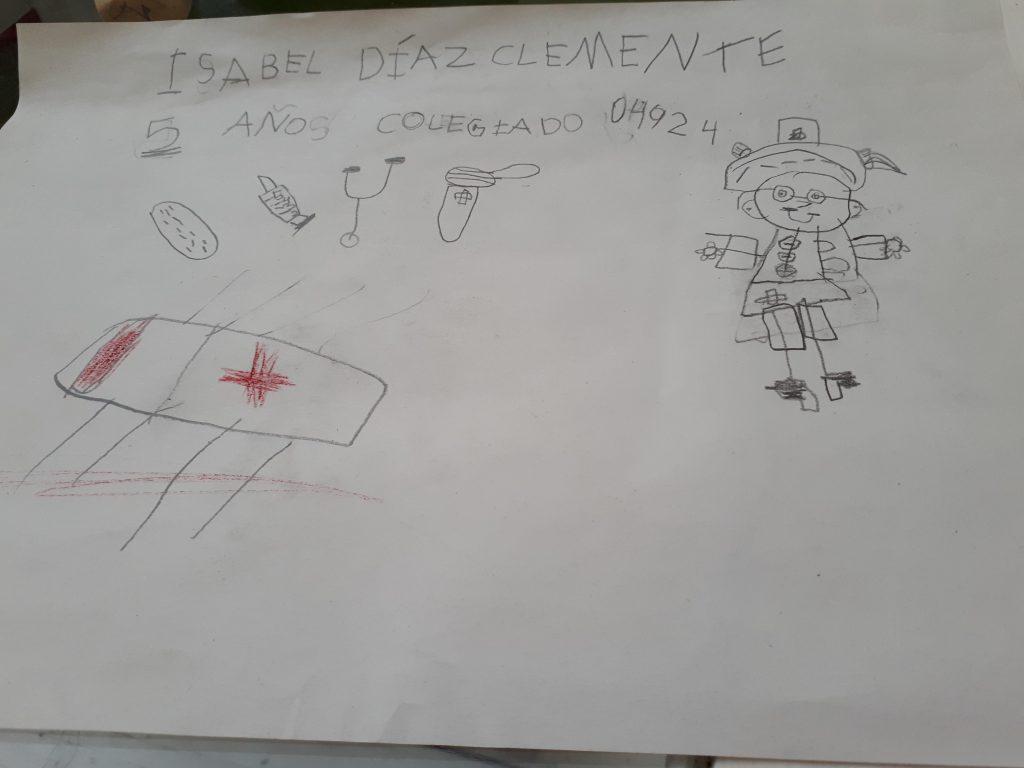 4-6 años - Isabel Díaz Clemente