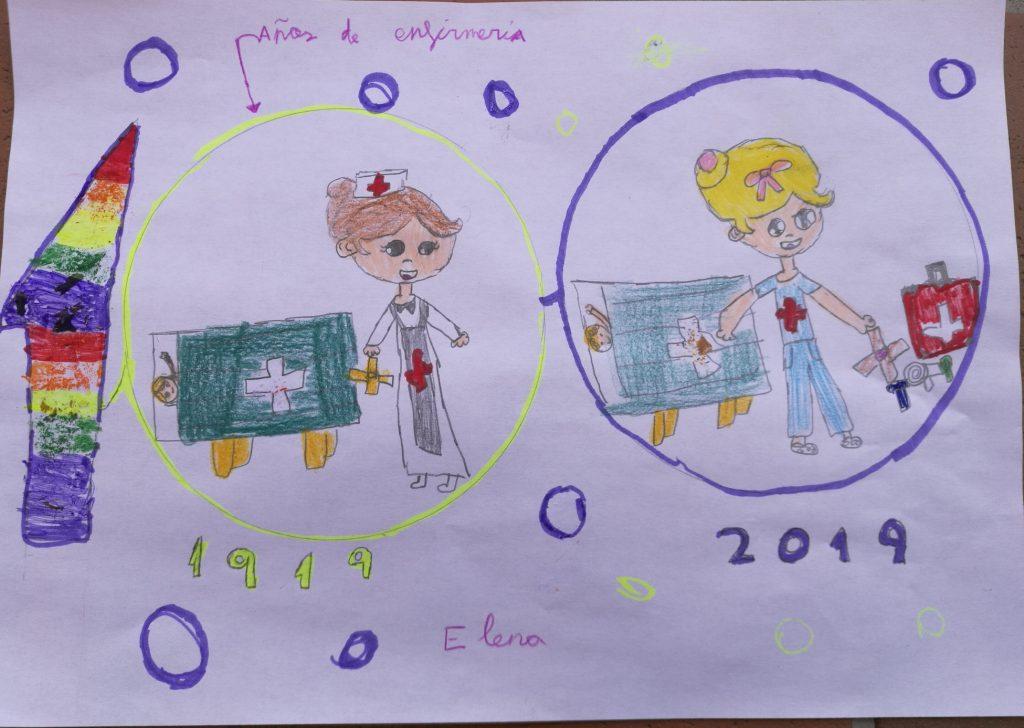 7-9 años - Elena Catalán Melara