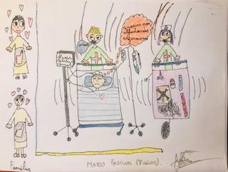 7-9 años - Mateo Pascual Catalán