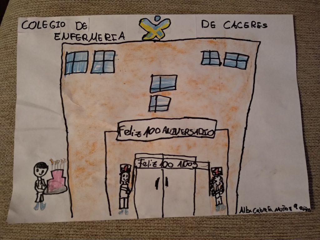 7-9 años - Alba Romero Ramiro