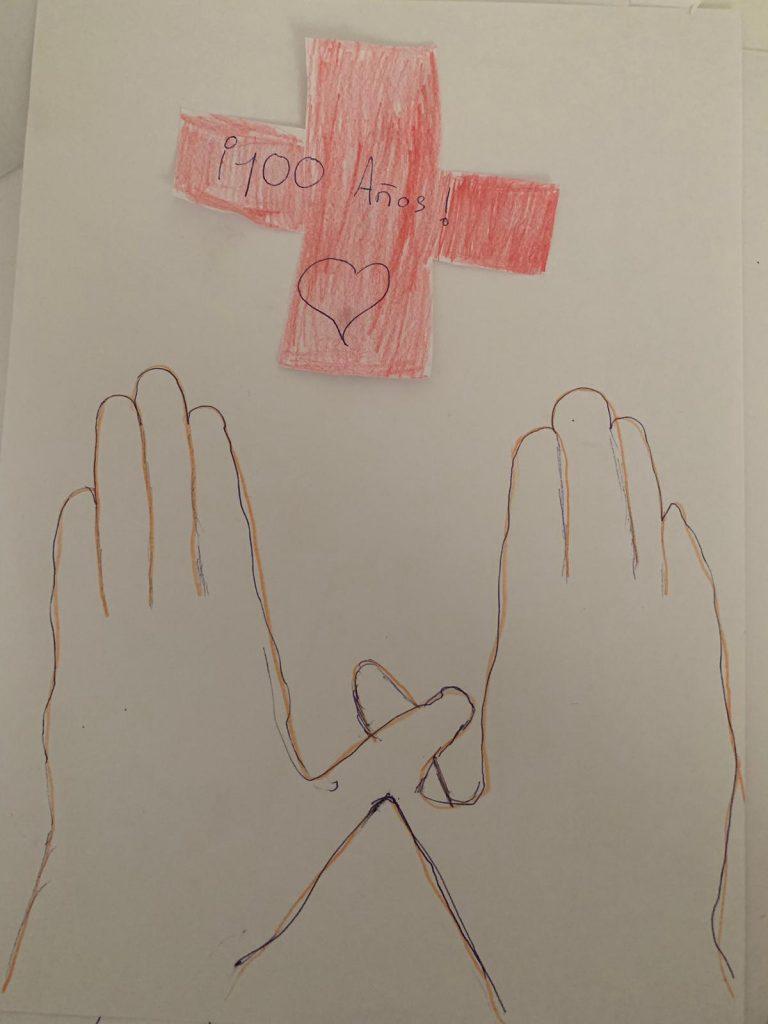 7-9 años - Ana Garrido de los Reyes