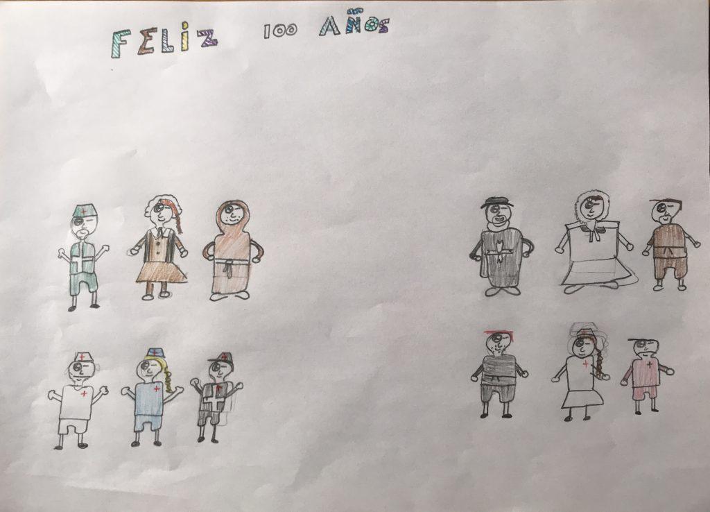 7-9 años - Guille Lancho