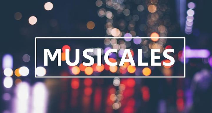 Viaje a Musicales - Madrid