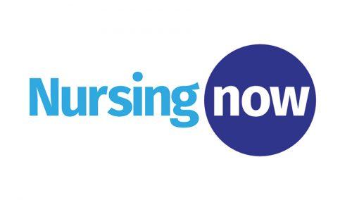 Logo Nursing Now