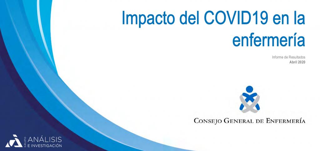 Impacto del COVID-19 en la Enfermería