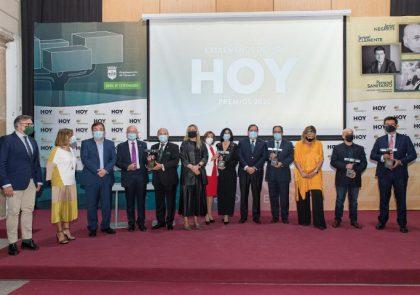 Premios HOY 2020