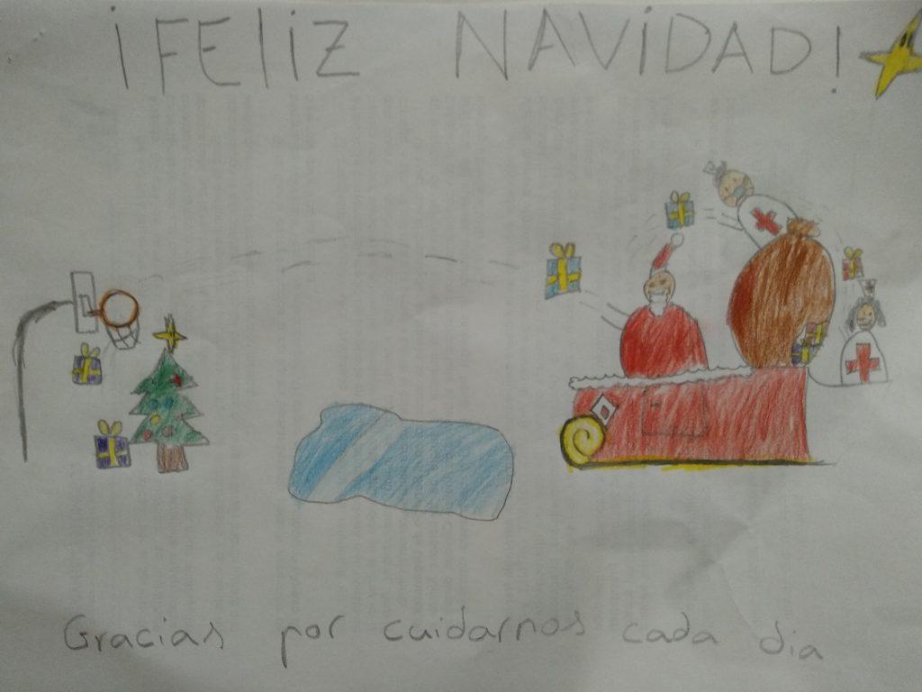 Sergio de la Calle Gil - 10 años